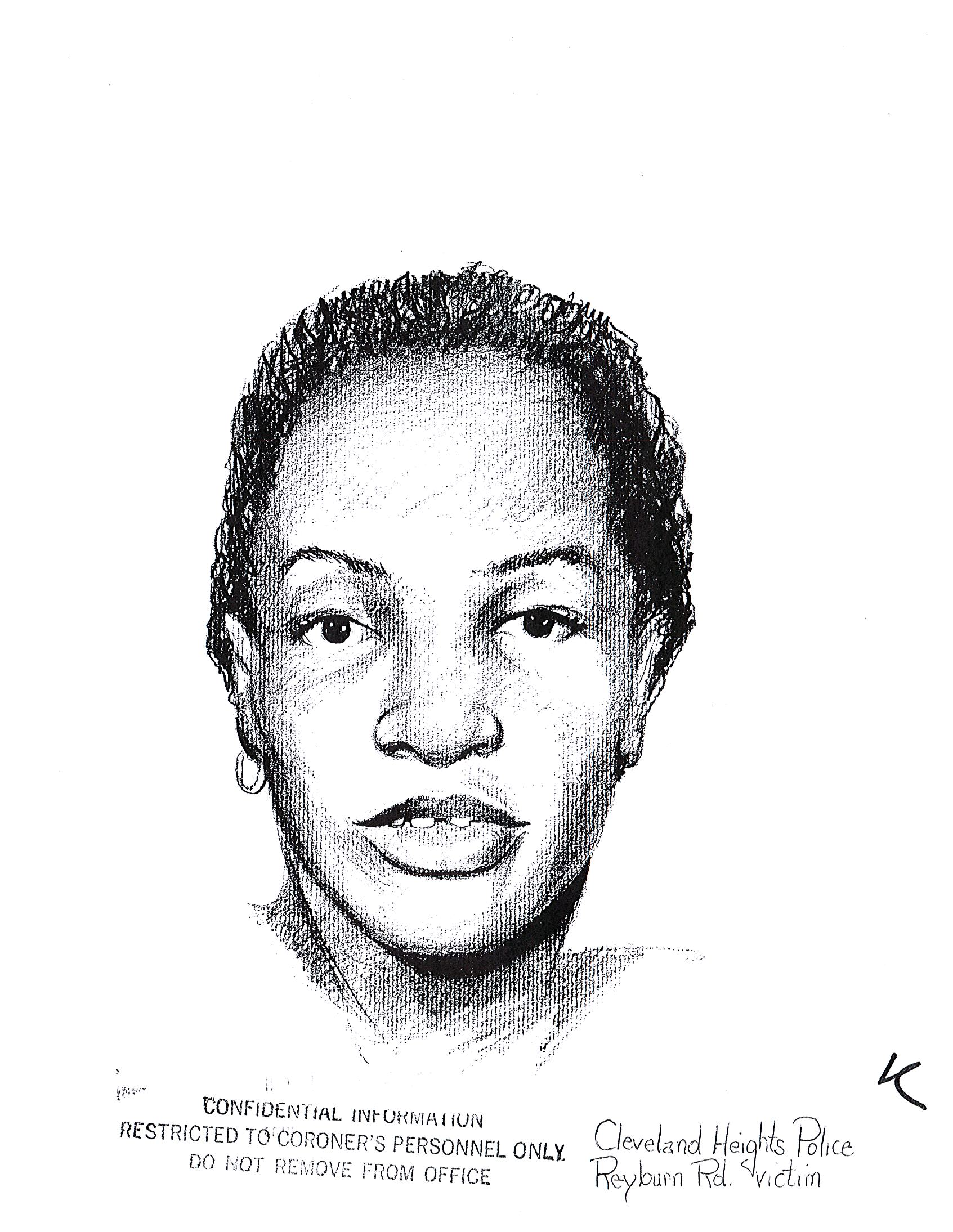 Picture of Jane Doe, #1981